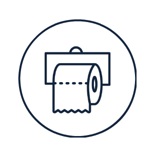 Toiletdispenser